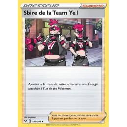 Sbire de la Team Yell...