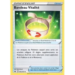 Bandeau Vitalité 185/202...
