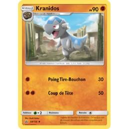 Kranidos 64/156 PV90 Carte...