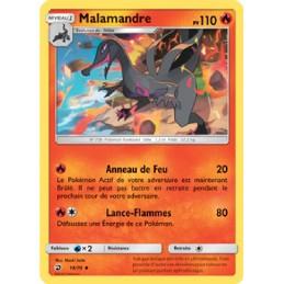 Malamandre 14/70 PV110...
