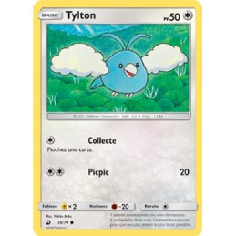 Tylton 56/70 PV50 Carte...