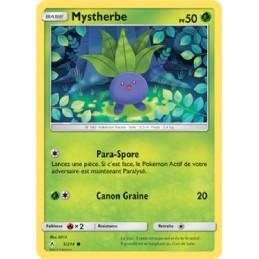 Mystherbe 5/214 PV50 Carte...