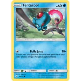 Tentacool 40/214 PV60 Carte...