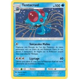 Tentacruel 41/214 PV100...