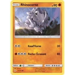 Rhinocorne 93/214 PV90...