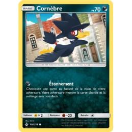 Cornèbre 108/214 PV70 Carte Pokémon™ commune Neuve VF