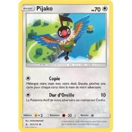 Pijako 162/214 PV70 Carte...