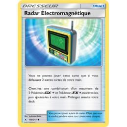 Radar Électromagnétique...