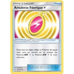 Amulette Féerique 172/214...