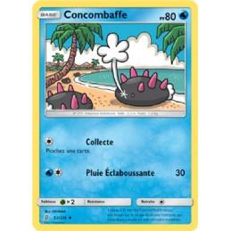 Concombaffe 52/236 PV80...