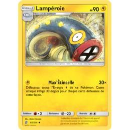 Lampéroie 65/236 PV90 Carte...