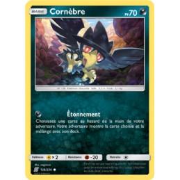 Cornèbre 128/236 PV70 Carte Pokémon™ commune Neuve VF
