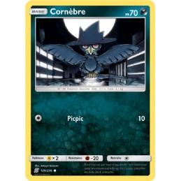 Cornèbre 129/236 PV70 Carte...