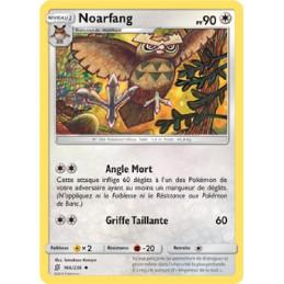 Noarfang 166/236 PV90 Carte Pokémon™ peu commune Neuve VF