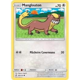 Manglouton 180/236 PV70...