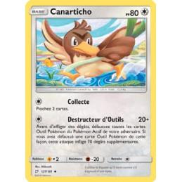 Canarticho 127/181 PV80...