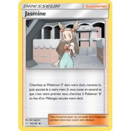 Jasmine 145/181 Carte...