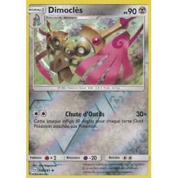 Dimoclès 108/181 PV90 Carte...