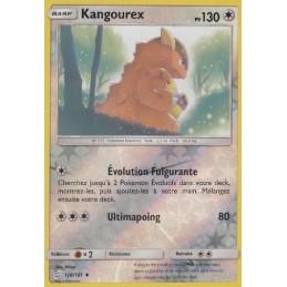 Kangourex 128/181 PV130...