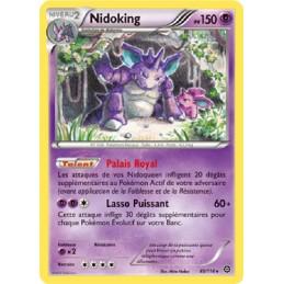 Nidoking 45/114 PV150 Carte...