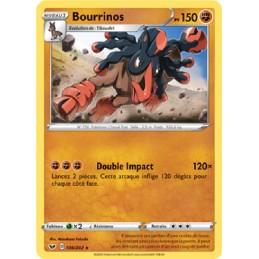 Bourrinos 106/202 PV150...