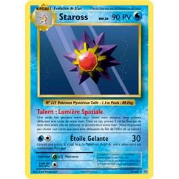 Staross 31/108 PV90 Carte...