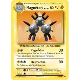 Magnéton 38/108 PV80 Carte...