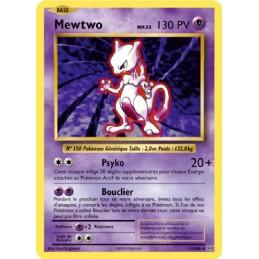Mewtwo 51/108 PV130 Carte...