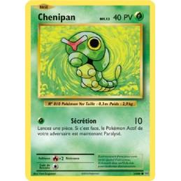 Chenipan 3/108 PV40 Carte...