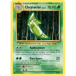 Chrysacier 4/108 PV70 Carte...