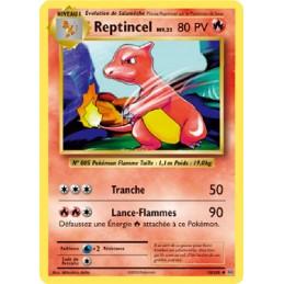 Reptincel 10/108 PV80 Carte...