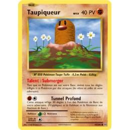 Taupiqueur 55/108 PV40...
