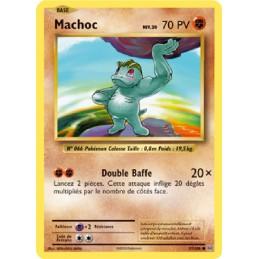 Machoc 57/108 PV70 Carte...