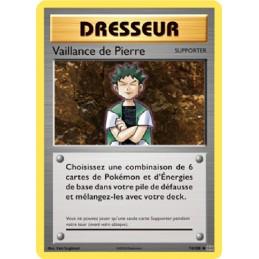Vaillance de Pierre 74/108...