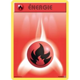 Energie Feu 92/108 Carte...