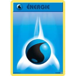 Energie Eau 93/108 Carte...