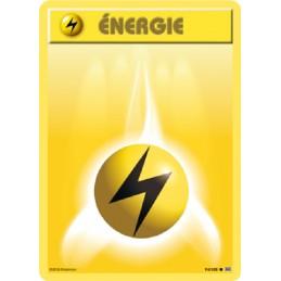 Energie Electrique 94/108...