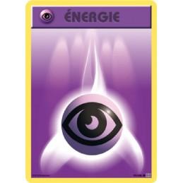 Energie Psy 95/108 Carte...