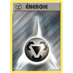 Energie Métal 98/108 Carte...