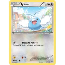 Tylton 73/108 PV40 Carte...