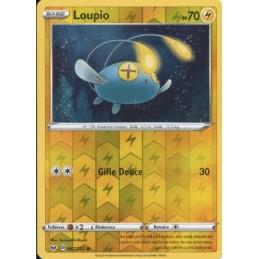 Loupio 67/202 PV70 Carte...