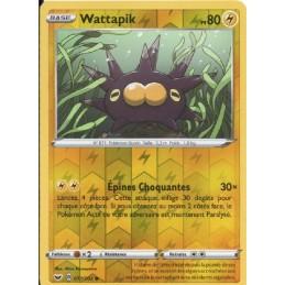 Wattapik 77/202 PV80 Carte...