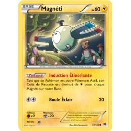 Magnéti 51/162 PV60 Carte...