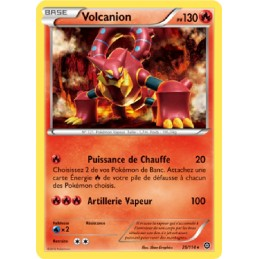 Volcanion 25/114 PV130...
