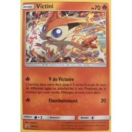 Victini SM225 PV70 Carte Pokémon™ Holo Neuve VF