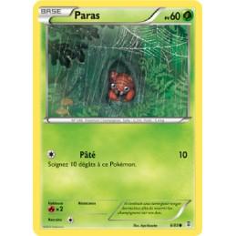 Paras 6/83 PV60 Carte...