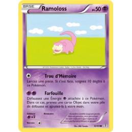 Ramoloss 32/83 PV50 Carte...