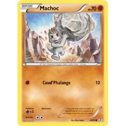 Machoc 40/83 PV70 Carte...