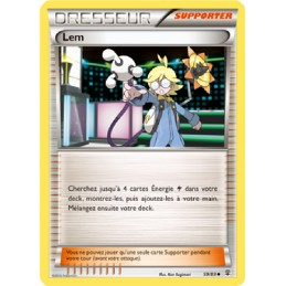 Lem 59/83  Carte Pokémon™...
