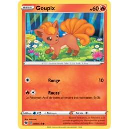 Goupix 6/73 PV60 Carte...